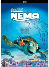Finding Nemo [New Dvd] Ac-3/Dolby Digital, Dolby, Subtitled, Widescreen