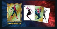 Topps Marvel Collect SPIDERMAN DAY ORIGINAL ART (24 CARDS)