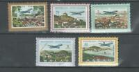 Portuguese Macau Stamps | 1960 | Air Mail | MNH