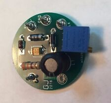 60's/early 70's  Pontiac 4-PIN Tachometer (Tach Chip) Circuit Board - NEW!