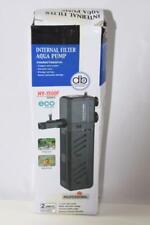 Internal Filter Aqua Pump HY-1500F Series New in Box {B151}