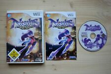 Wii - Nights: Journey of Dreams - (OVP, mit Anleitung)