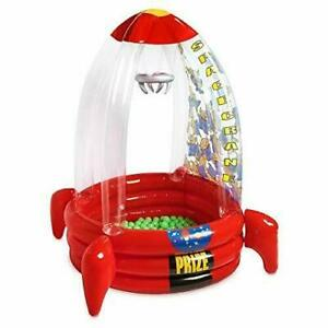 NEW Ball Pit Toy Story Inflatable Space Crane