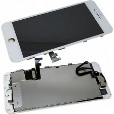 """Replacement LCD Touch Screen Digitizer Parts For Apple iPhone 7 4.7"""" Plus White"""