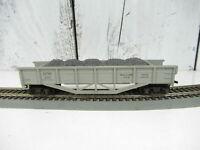 HO Scale - Maintenance of Way Ballast Train Car w/ Load MW #134