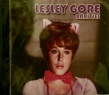 LESLEY GORE 'Rarities' - 20 Tracks