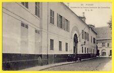 CPA POISSY (Yvelines) MAISON de CORRECTION PRISON Enfants Ancien Couvent