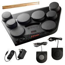 Yamaha DD-75 Digital Drum Kit POWER KIT