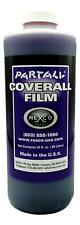 Partall® Coverall Film Purple PVA Quart