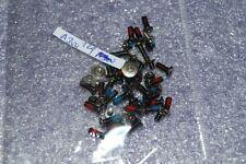 ♥✿♥Original Gehäuse,Motherboardschrauben für Toshiba Satellite A300 Screws