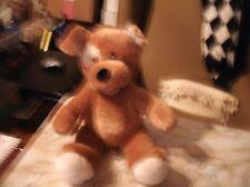 Build A Bear 15 inch plush dog in euc