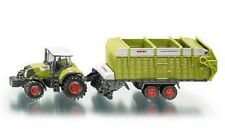 Siku 1846 - Claas Axion 850 Tractor & Trailer        1:87 Plastic & Metal Model