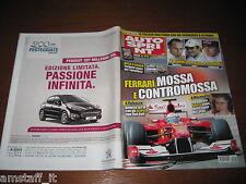 AUTOSPRINT 2010/25=WTCC ZOLDER TARQUINI=AUDI REGINA LE MANS=PUNTO EVO ABARTH=