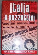 Italia a Pezzettini. , ROSSETTI Gian Paolo - TASSELLI Duilio