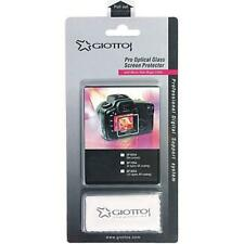 Giottos Pro Glass Screen Protector Nikon D200