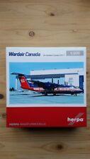 Herpa 558792 - 1/200 De Havilland Canada Dhc-7 - Wardair Canada - Neu