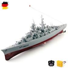 RC Boot/schiff Kriegsschiff Schlachtschiff-modell Bismarck Modellbau Fregatte