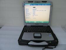 "Panasonic ToughBook CF-30 13.3"" Core 2 Duo-L7500 1.6GHz 4GB 80GB HDD Laptop"