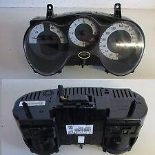 Quadro strumenti 1P0920827C Seat Leon Mk2 2005-2012 usato (16514 20K-3-D-11)