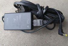 ORIGINAL Sony PSP - 100 Original Charger/Adapter