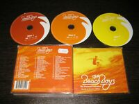 The Beach Boys 3CD The Platinum Collection - Sounds Of Summer Edition