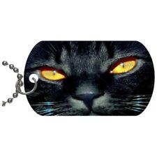 Modeschmuck-Halsketten & -Anhänger mit Edelstahl-Katzen