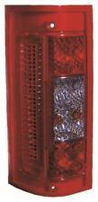 CITROEN RELAY MK2 2002-2006 REAR TAIL LIGHT LAMP LEFT PASSENGER N/S