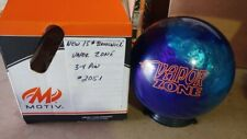 New Brunswick 15LB Vapor Zone Bowling Ball 2051