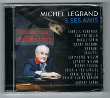 Michel Legrand & ses amis Smart CD
