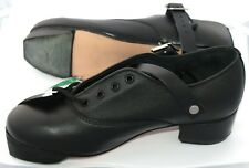 Antonio Pacelli Super Flexi Irish Dance Hard Shoes Size 13 Jig Heavy