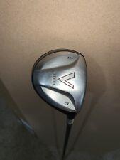 TaylorMade V Steel Fairway 3 Wood 15* M.A.S.2 Regular Flex Graphite Golf Club