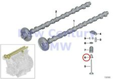 BMW Genuine Timing And Valve Train-Camshaft Repair Kit Valve Seal Ring E70 E70N