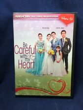 Be Careful With My Heart Vol.34 Richard Yap & Jodi Sta. Maria