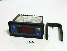 #65 Lot NEW Eliwell EWPC901T Fahrenheit Cooling Temperature Controller, Italy