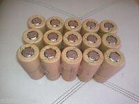 Block of 15 LiFePO4 26650 Rechargeable 3200mah Batteries 3.2V K2 LFP26650EV NEW