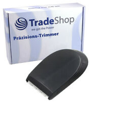 Precisión-Trimmer adaptador para Philips rq1250x rq1251 rq1251cc rq1252 rq1252cc