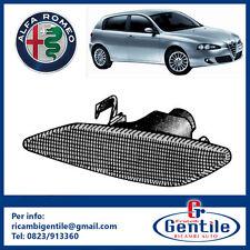 Alfa Romeo 147 RY 2004 LUCCIOLA FANALE FRECCIA LATERALE BIANCO DESTRA