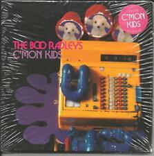 BOO RADLEYS C'mon Kids 4TRX w/ 2 UNRELEASED & REMIX CD single SEALED USA Seller