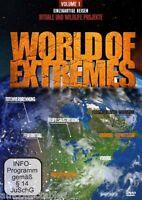DVD - World Of Extremo VOL.1 - Extreme Rituale & Tierprojekte - Nuevo/Emb.orig