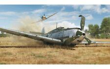 AF05120B Airfix 1/48 Messerschmitt Bf109E-3/E-4