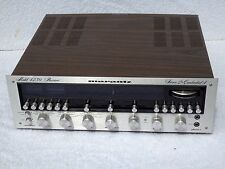Marantz Model 4230 Stereo 2 + Quadradial 4 Four 4 Channel Receiver Amplifier