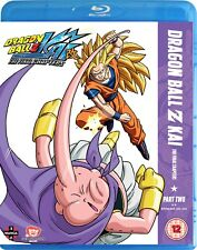 Dragon Ball Z KAI: Final Chapters - Part 2 (Box Set) [Blu-ray]