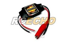 AEO RC Model Input 6-23V Output 1.5V/4A R/C Hobby Glow Plug Igniter Pro AC397