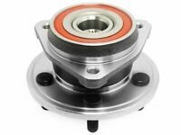 For 1993-1998 Jeep Grand Cherokee Wheel Hub Assembly Front 51882MH 1997 1996