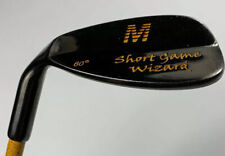 Momentus Left Handed Short Game Wizard 60° Lob Wedge Weighted Preowned