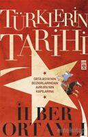 Türklerin Tarihi  (Yeni Türkce Kitap)