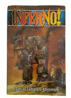 Inferno - Tales Of Fantasy And Adventure - Issue 18 - Games Workshop 2000