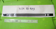 Rickman NOS Honda CR 750 CB 750 Tail Section Decal p/n R109 00 903