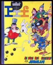 Vaillant (5ème série) (1965) Recueil 2 - numéros 1048 à 1057 (pr.Neuf)
