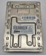 Valeo LAD5G 12 PIN D1S Steuergerät Xenon Headlight Ballast 89030461 *ORIGINAL*